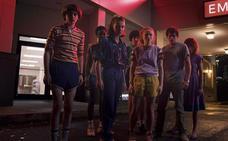 'Stranger Things' estrena el trailer de su tercera temporada