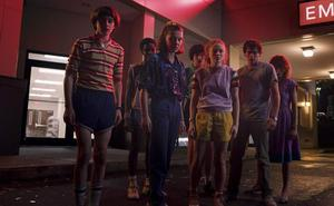 'Stranger Things' estrena el trailer de su tercera temporada