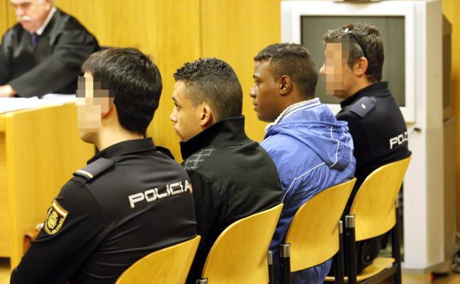 Detenido uno de los implicados en la muerte de Tommasiello por la agresión en la plaza de Italia, en Gijón