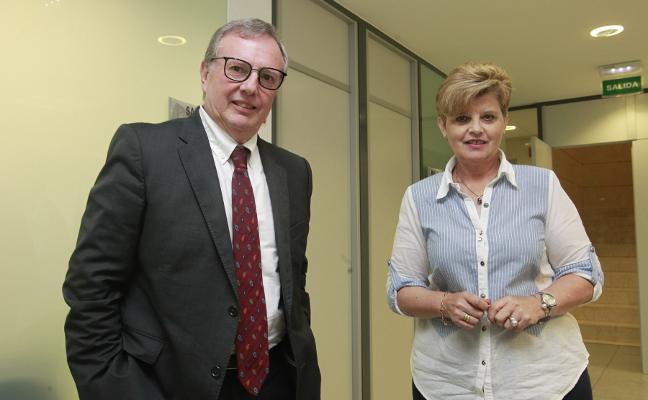 La alcaldesa de Las Regueras repetirá como candidata a la Alcaldía por el PSOE