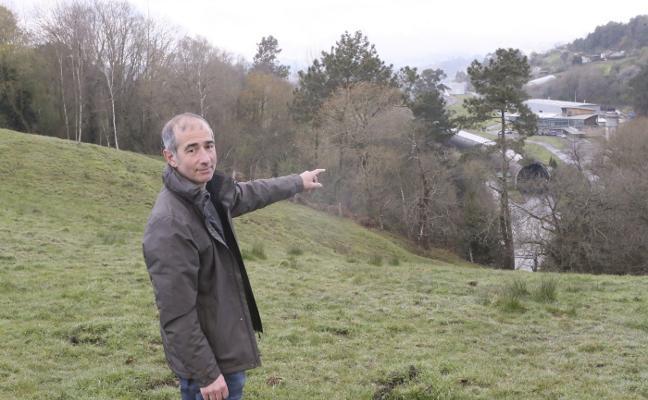 «Con el túnel de Anes, nos toman el pelo a los vecinos de Siero y a todos los asturianos»