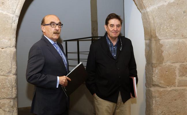 «Intentamos profesionalizar el Cervantes. Está feo que el Gobierno coloque a los amigos»
