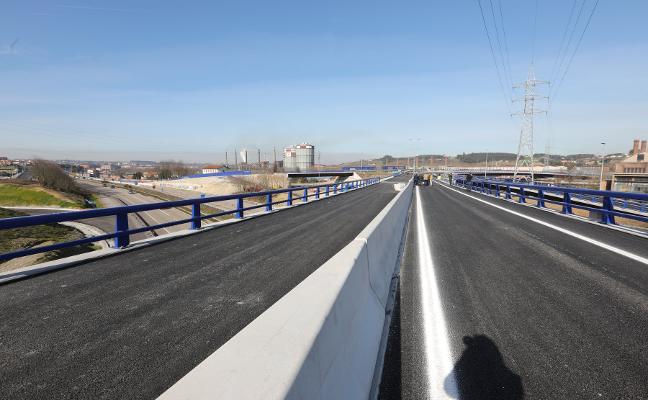 Los enlaces del Parque Empresarial tendrán un nuevo sobrecoste de 245.000 euros