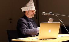 José Iges expone en el Antiguo Instituto