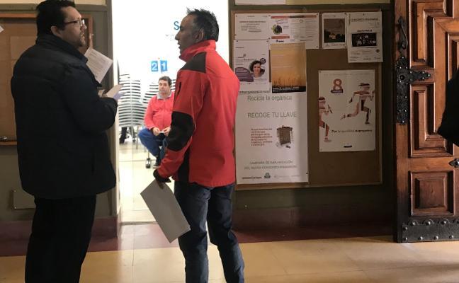 400 solicitudes para el plan de empleo de Langreo, el primero desde 2015
