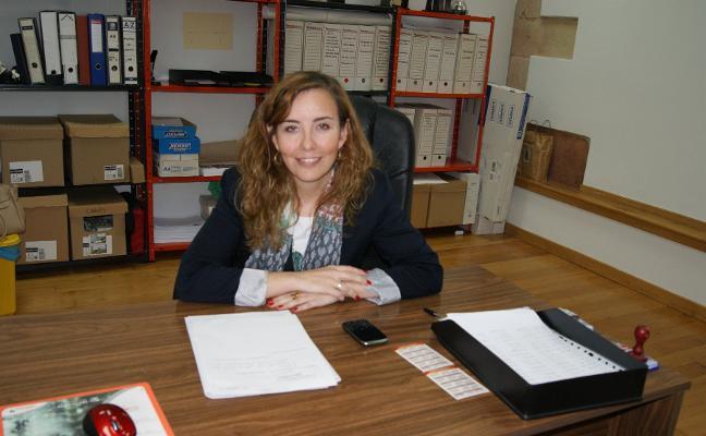 Rocío Vega da el salto a la política para «seguir trabajando por la zona rural»