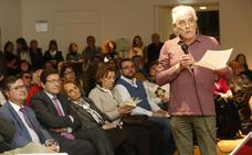 Un expresidente con una nueva obra «antisistema» y «muy salvaje»