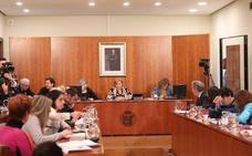 El Pleno da el visto bueno a la recuperación municipal de los derechos sobre la parcela de la Fundación Metal