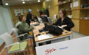 Xixón Sí Puede critica nuevos recortes en ayudas al alquiler por parte de Emvisa