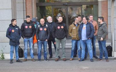 Ocho empresas, interesadas en la compra de la planta de Alcoa en Avilés