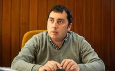 Gerardo Sanz responde a Ciudadanos que «contar lo que se hace es un deber»