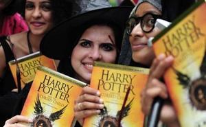 Oviedo celebra el veinte aniversario de 'Harry Potter' por el Día del Libro Infantil y Juvenil