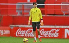 Mariño: «Tenemos que salir desde el segundo uno a por el Oviedo»
