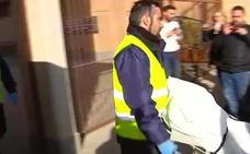 Una mujer mata a puñaladas a su marido durante una pelea en Murcia