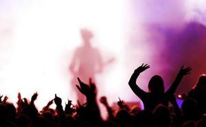 Agenda musical del fin de semana en Asturias