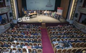 EL COMERCIO y el Grupo Covadonga, premios Gijón Ciudad Abierta