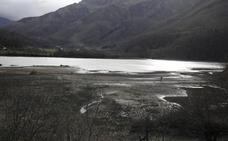 Asturias, con más calor de lo normal