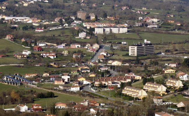 El Plan General de Oviedo prevé reducir a la mitad la vivienda unifamiliar y suprimir 3.000 pisos