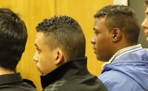 Prisión sin fianza para el agresor de dos jóvenes en la plaza de Italia