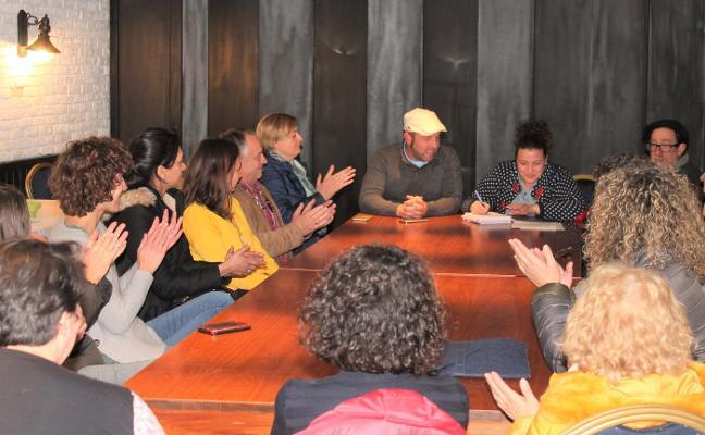 Los empresarios de Picos reúnen a su directiva