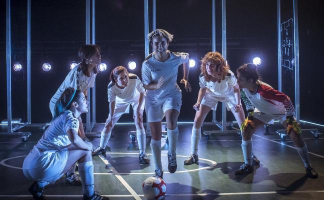 La Joven Compañía juega su 'Playoff'