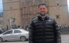 «Perú te cambia la escala de las cosas»