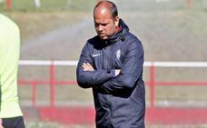 José Alberto: «Hay que jugar con el corazón caliente y la cabeza fría»