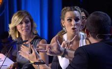 El reencuentro de Risto Mejide con un concursante de 'OT' en 'Got Talent'