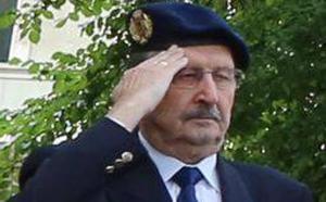 Fallece Gumersindo Baragaño, coronel de la Guardia Civil y presidente de los veteranos en Asturias