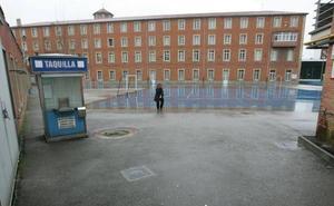 El Colegio Inmaculada de Gijón apartó a otro cura en 2001 tras las denuncias por abusos de varias alumnas