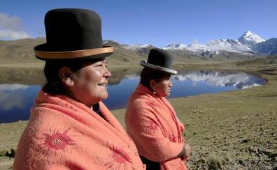 Día Mundial del Agua: el papel de las mujeres indígenas por el derecho a este valioso recurso