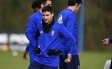 Omar Ramos se pierde el derbi por lesión