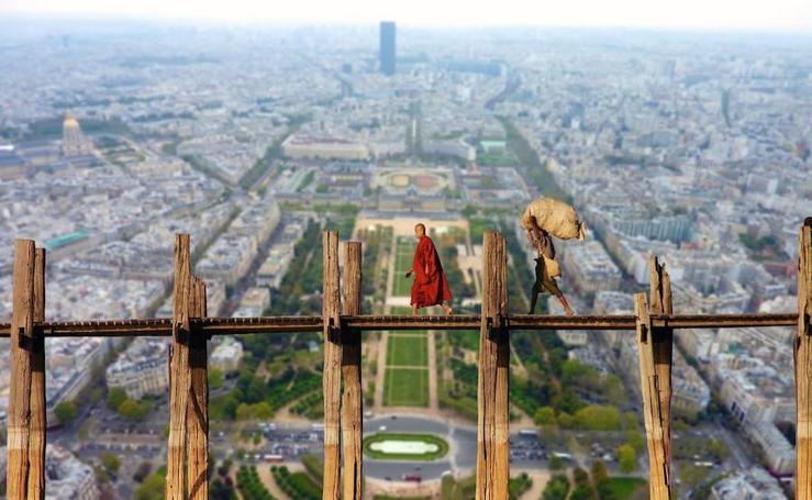 Los puentes más vertiginosos del mundo