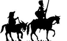 Cervantes y el «Quijote» apócrifo: ¿Quién fue Avellaneda?