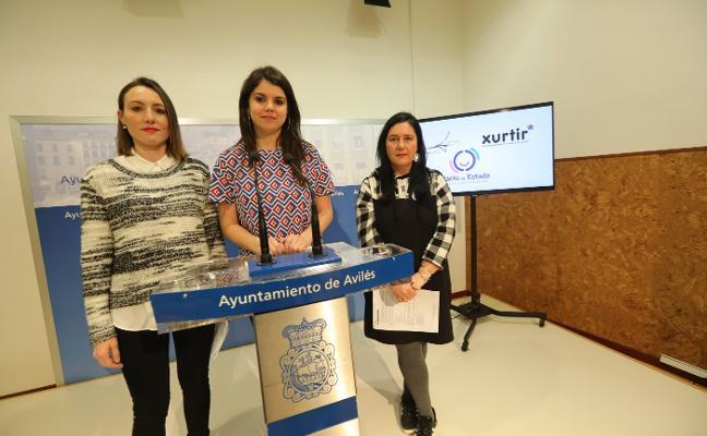 383 escolares de ocho colegios participan en talleres de igualdad de oportunidades