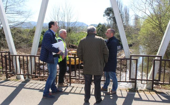 El proyecto de captación y control de arroyos deberá estar listo en tres meses