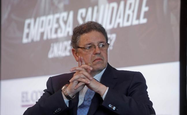 Alberto Braña dejará el Liberbank