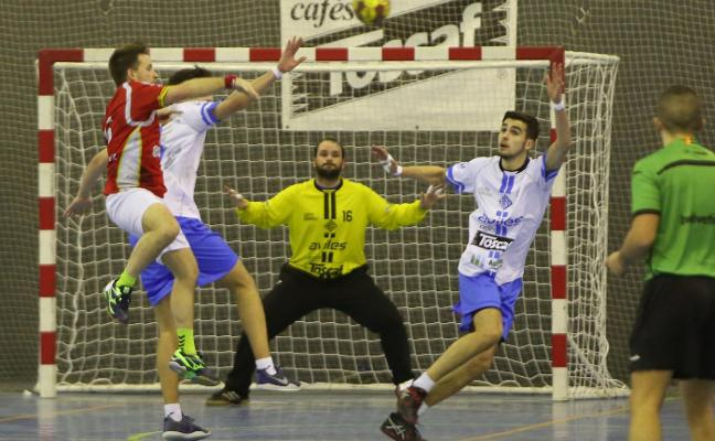 El Toscaf Atlética no se fía del Grupo Covadonga en el derbi regional