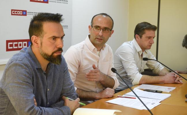 El Ejecutivo de Sánchez ve «absolutamente razonable» el estatuto de las electrointensivas