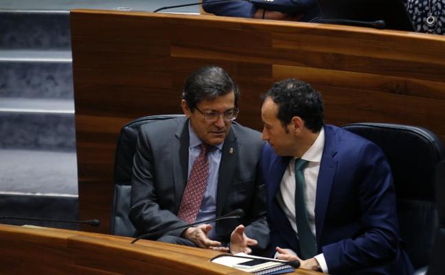 El Principado enmienda el plan de energía del Gobierno para proteger la industria asturiana
