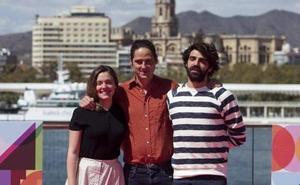 'Los días que vendrán' y 'Las niñas bien', Biznagas de Oro en el Festival de Málaga