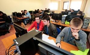 Los informáticos más habilidosos se reúnen en la Escuela Politécnica de Gijón