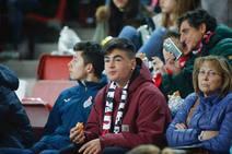 ¿Estuviste en el derbi Sporting 1-0 Real Oviedo? ¡Búscate en El Molinón!