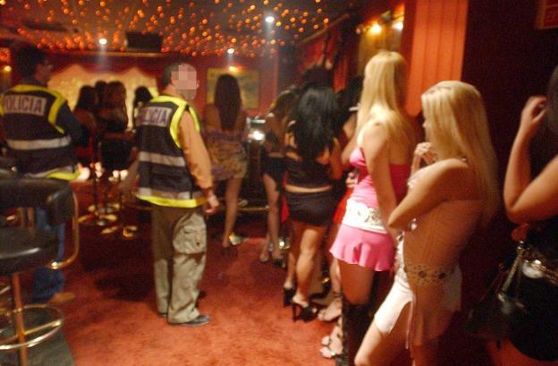 Prostitutas A Pelo Prostitutas Del Este
