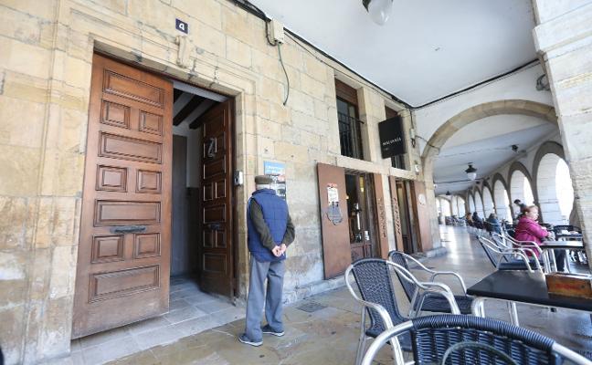 El Principado pide a La Fontana una lista de ancianos ingresados y sus familiares