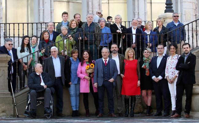 El PSOE aspira a una «mayoría amplia» para lograr un gobierno estable