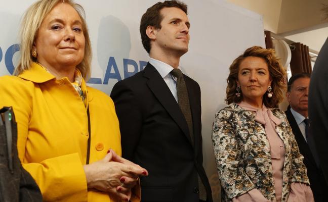 La crisis del PP asturiano anticipa una precampaña electoral tensa