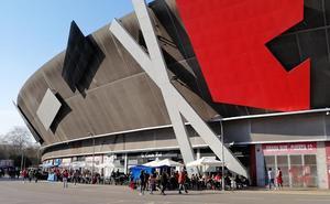 El buen tiempo marca la previa del derbi asturiano entre el Sporting y Real Oviedo
