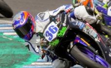 Muere un piloto de motos de 14 años en el Circuito de Jerez