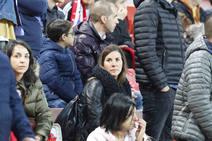 ¿Estuviste en el derbi Sporting 1-0 Real Oviedo? ¡Búscate en El Molinón! (3)